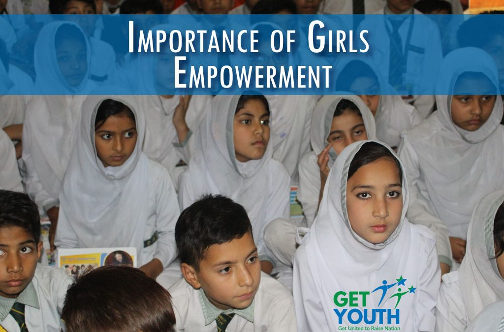 What is the Importance of Girls Empowerment?