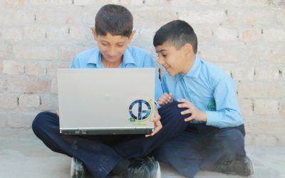 Initiatives for World Computer Literacy Day
